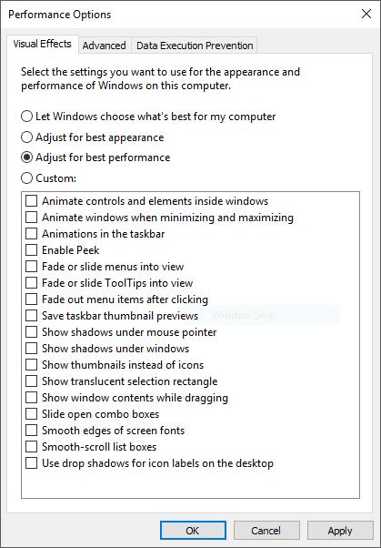tips computer opschonen - performance - 6 tips om je computer op te schonen
