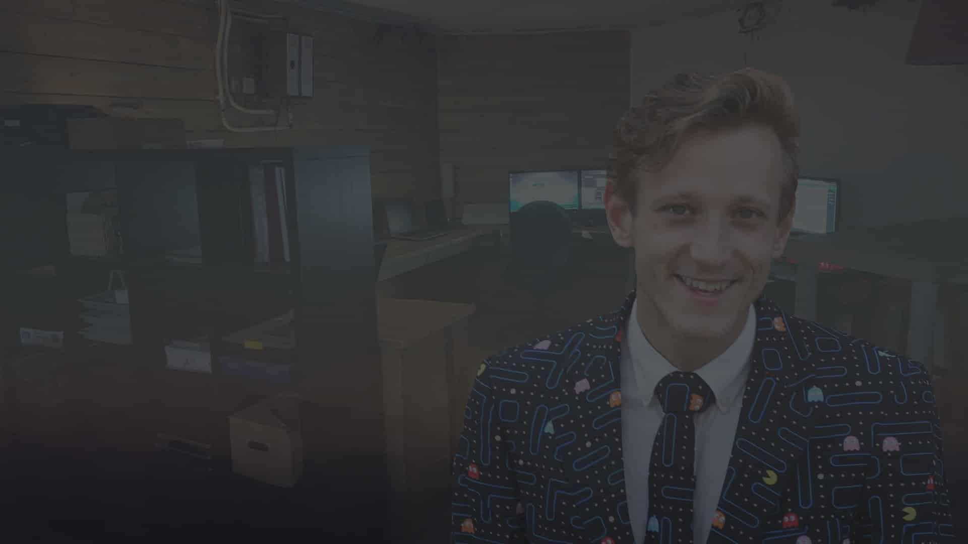 marketeers - niek video - Onze nieuwe marketeers