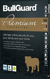 bullguard premium protection - bpp new box - BullGuard Premium Protection
